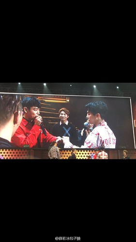 BIGBANG FM Beijing Day 2 2016-07-16 TOP (16)