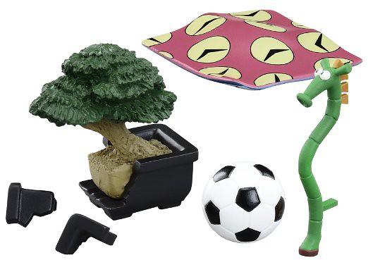 懷念的場景再現!Re-ment 盒玩:《哆啦A夢》「我們的空地」ドラえもん 「ぼくらの空き地」