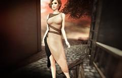 [sYs] AMALIARE dress
