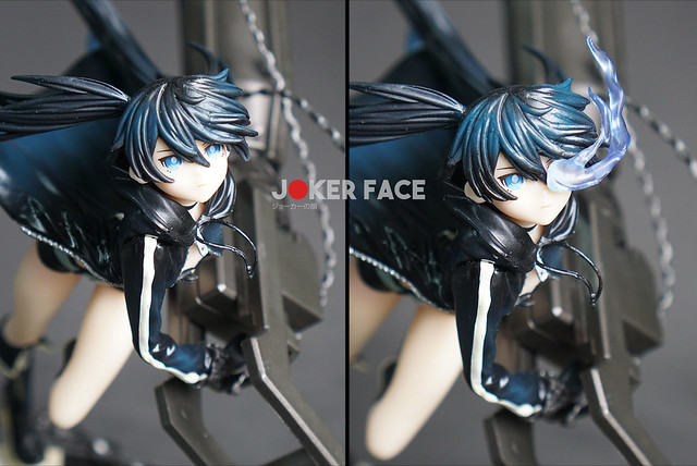 Mô hình Black Rock Shooter (Flying ver.)