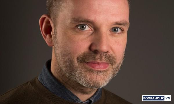 Rob Biddulph