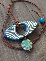 Dreaming Of Spring Necklace