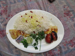 Bastani Traditional Restaurant Gastronomy Isfahan…