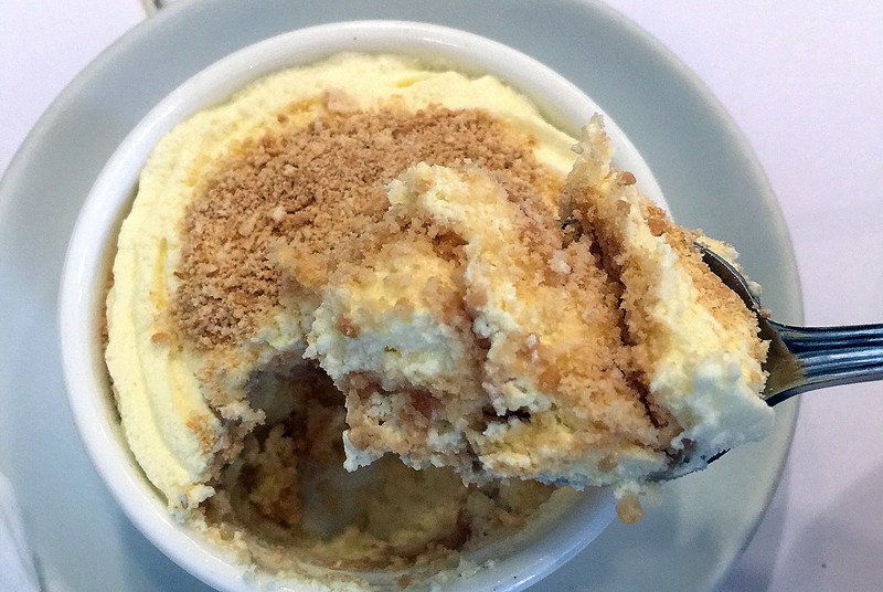 serradua - macau traditional dessert