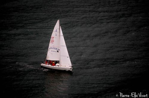 Bateau - San Sebastian 2014