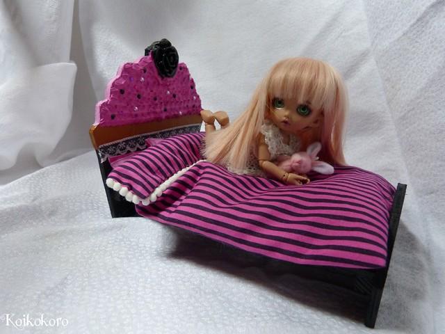 Les 3 Dames ~ meubles pour poupées : Fauteuil SD 16706735549_3458b698a1_z