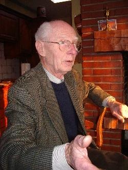 Fernand Morin
