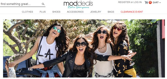About Us - Online Store Selling Cheap Clothes, Jewelry, Handbags Accessories ModDeals.com
