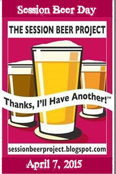 Session Beer Day 2015