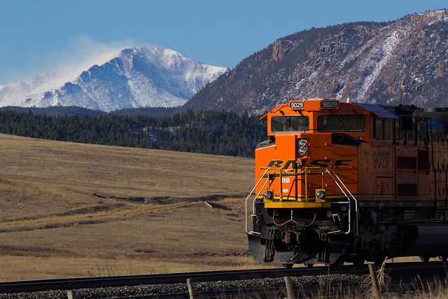 BNSF 9029 Spruce 24 Mar 15