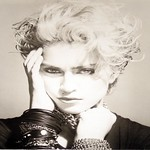 "Madonna - self-titled first album12"" Vinyl LP"
