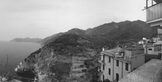 Corniglia - Panorama