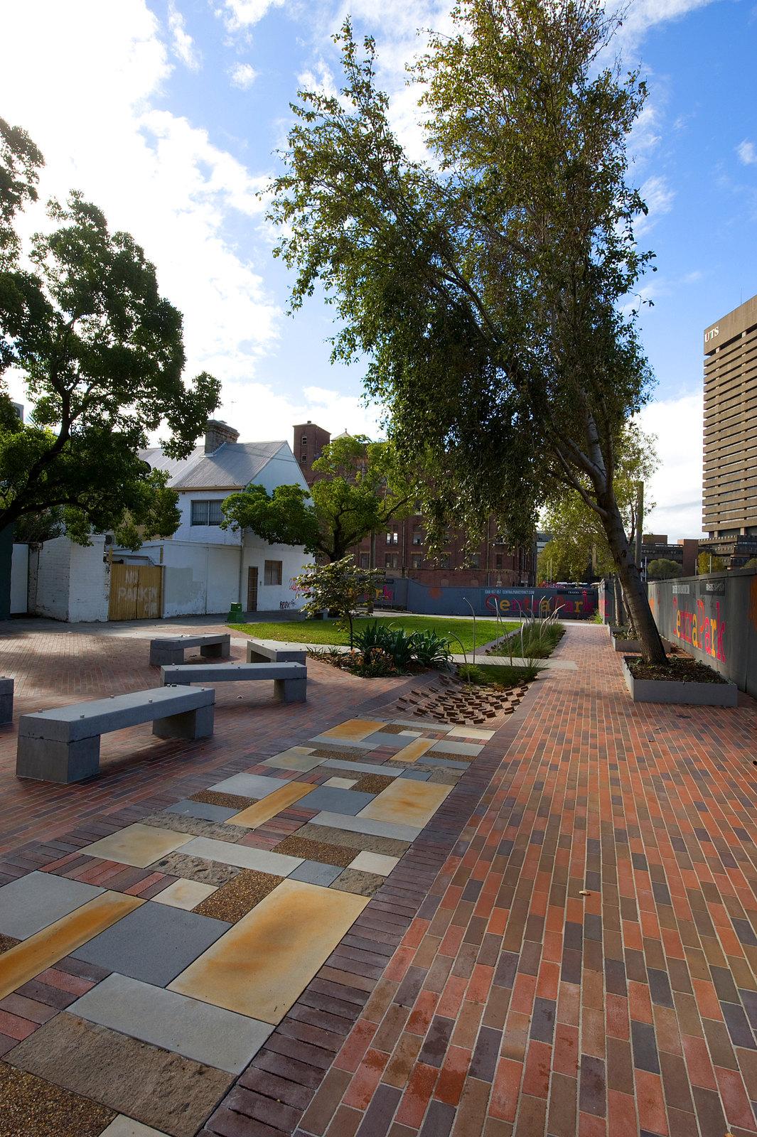 Balfour Street Park