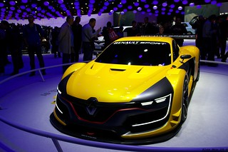 Renault Sport.
