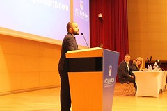 Üsküdar Üniversitesi 1. Sağlık Yönetiminde İK zirvesine katıldı.