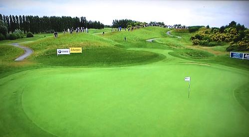 Le Golf National, Hole #8