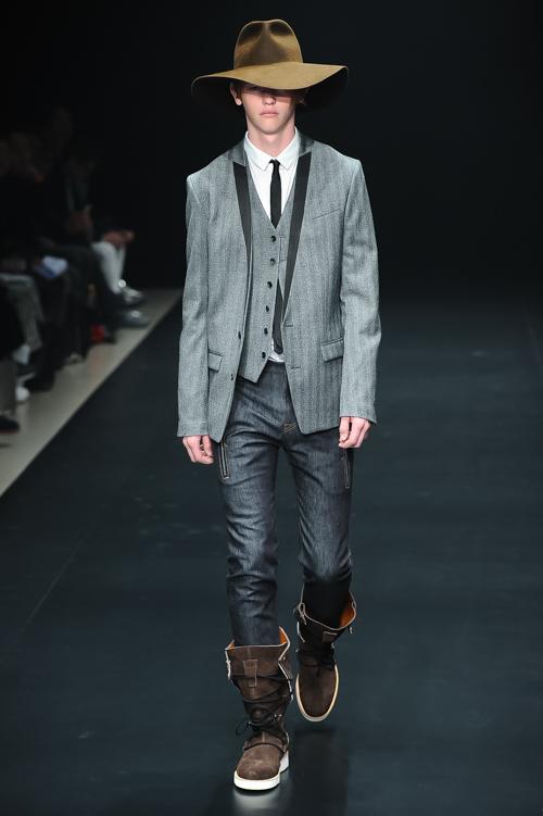 Robbie McKinnon3050_FW15 Tokyo ato(Fashion Press)