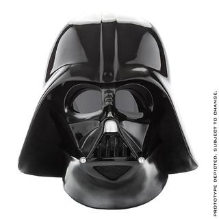 ANOVOS【黑武士頭盔】1:1 完全電影道具復刻!帝國的白兵需要您!