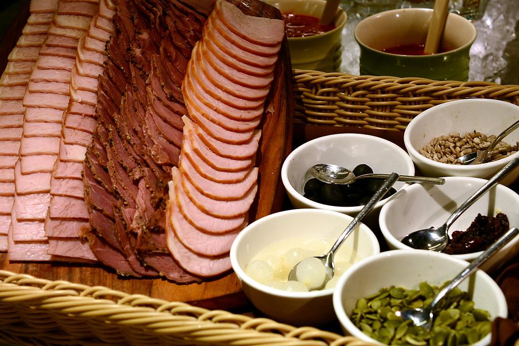 台北凱撒大飯店 Checkers 自助餐