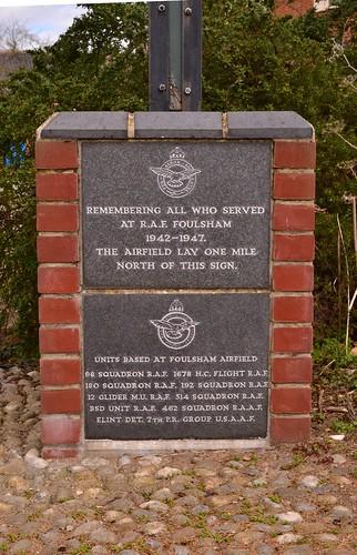 RAF Foulsham