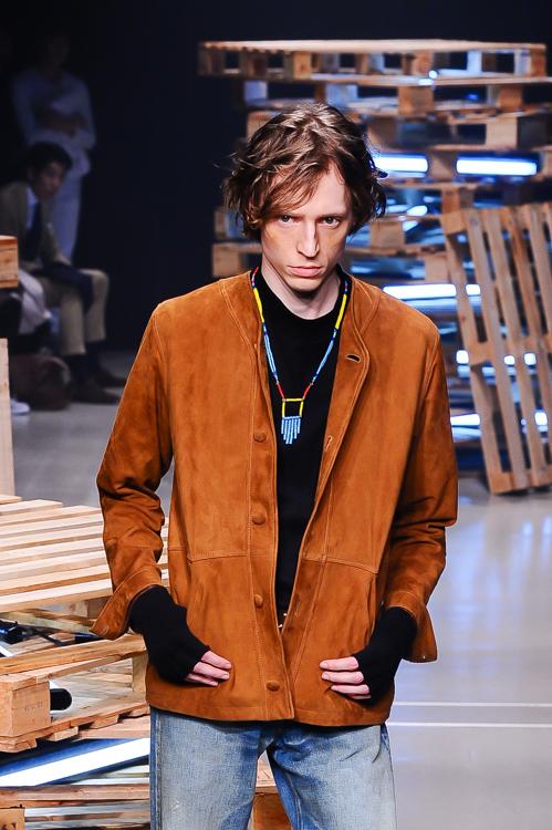 FW15 Tokyo DISCOVERED004_Milos Lukacek(Fashion Press)
