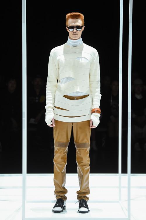 FW15 Tokyo JOHN LAWRENCE SULLIVAN007_Ben Bengtsson(Fashion Press)