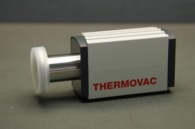 Örlikon Leybold Vacuum Thermovac-Transmitter Typ TTR100 Pressure Transducer