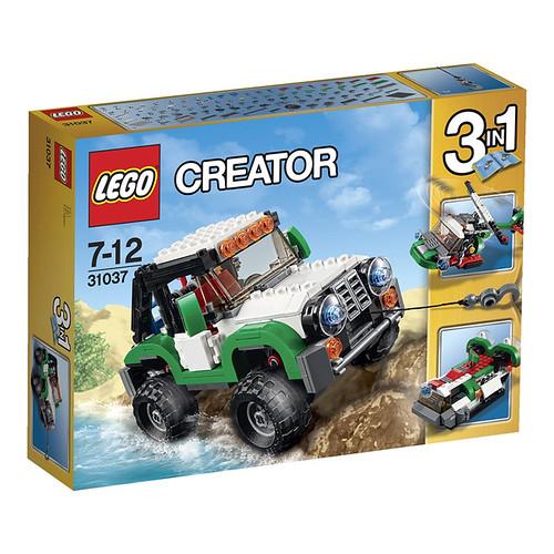 LEGO Creator 31037