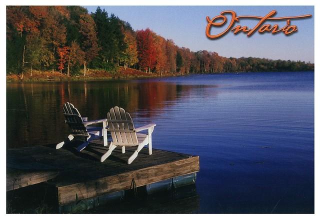 Ontario - lake 1