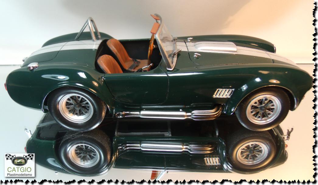 Shelby Cobra S/C - Revell - 01/24 - Finalizado 24/04 - Página 2 17064830889_02bcb40e6f_o
