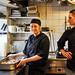 Restaurang- och livsmedelsprogrammet som lärlingsutbildning på Österlengymnasiet