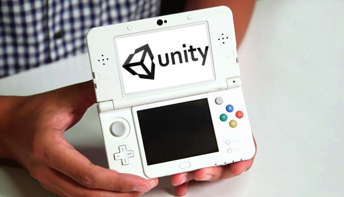 Unity ganha suporte de desenvolvimento para o New 3DS