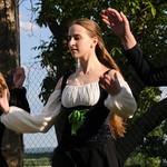 Vystoupení v Počernicích, 2011