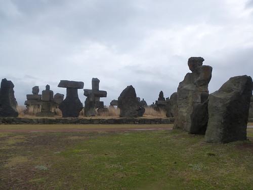 Co-Jejudo-Jeju-tour-Parc des pierres (77)