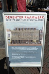 Deventer Raamwerk