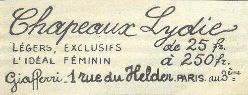 Je Sais Tout, No. 70, 15 Novembro 1910 - 31a