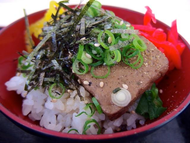 SHIRAKAWA SOBA