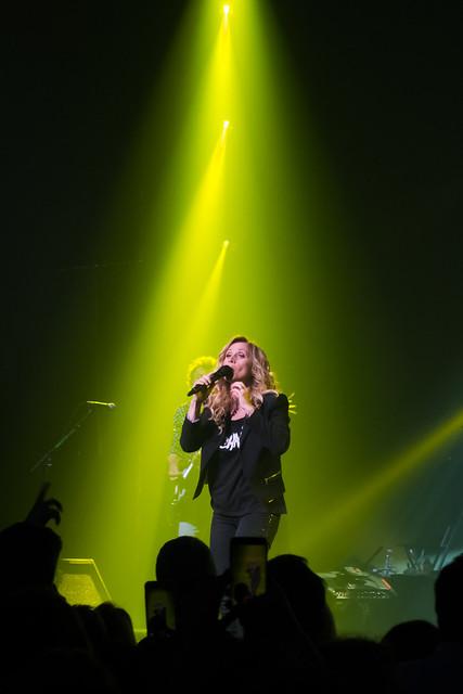 Lara Fabian : Ma Vie Dans La Tienne - Palais des Congrès, Paris (2016)