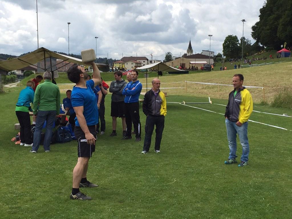 2015 Sportfest Heitenried