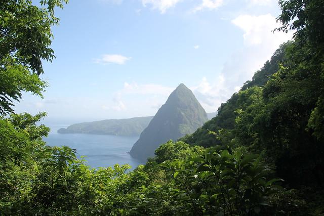 Ti Piton, Gros Piton Hike, St Lucia