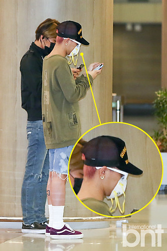 Big Bang - Incheon Airport - 15jun2015 - BNT - 14