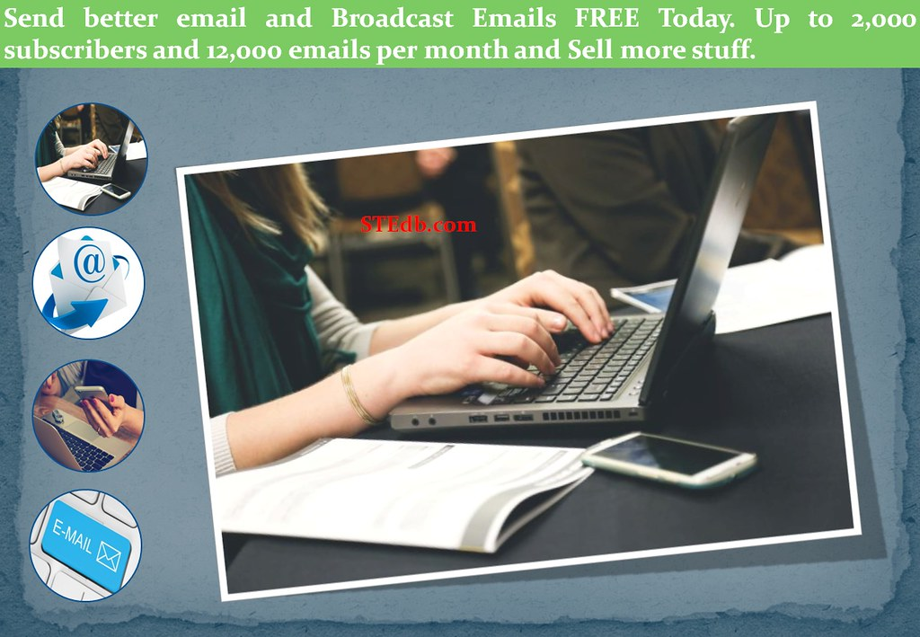 Email Campaign Management Services for Businesses - Stedb