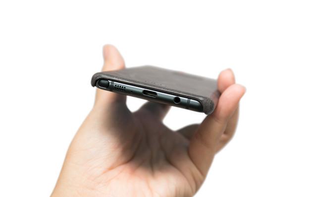 Note 7 即將上市,找保護殼嗎?幾款副廠背蓋(背殼)型式保護殼分享,有實機安裝照片 @3C 達人廖阿輝