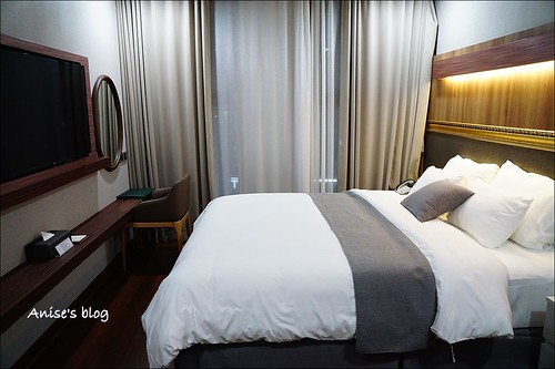 首爾住宿金浦Hotel L'ART007