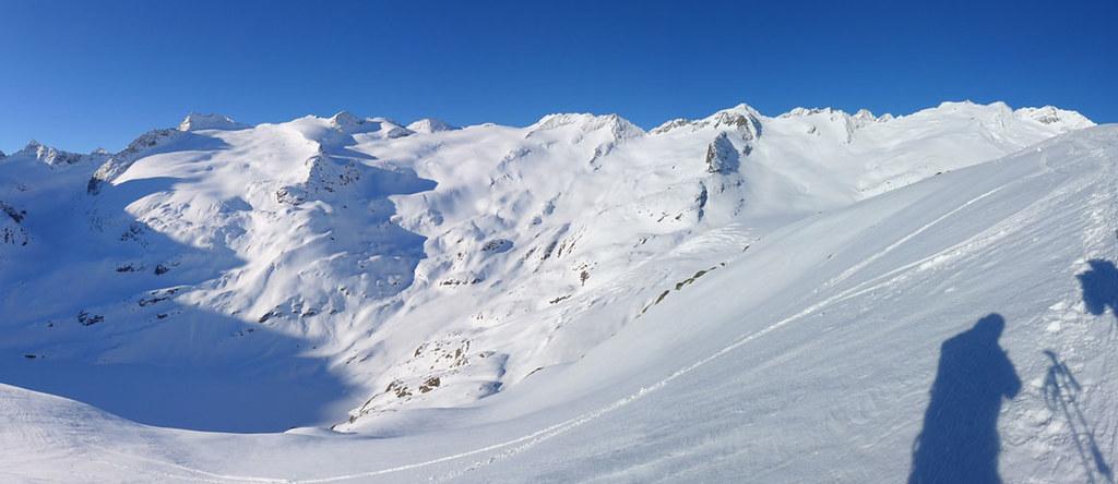 Rosenhorn (day 5, h.r. Swiss Glacier) Berner Alpen / Alpes bernoises Switzerland photo 03