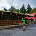 The Old Country Market - Coombs, BC