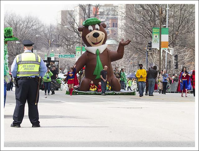 St Patrick's Parade 2015-03-14 33