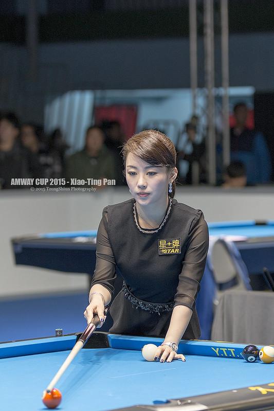 Xiao-Ting Pan潘曉婷