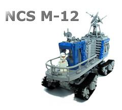 NCS M-12