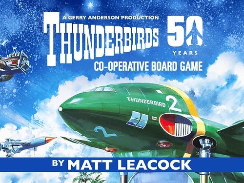 002 Thunderbirds Kickstarter